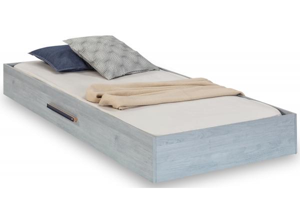 Выдвижная кровать Trio