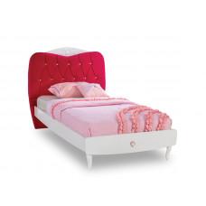 Кровать Yakut, 100x200