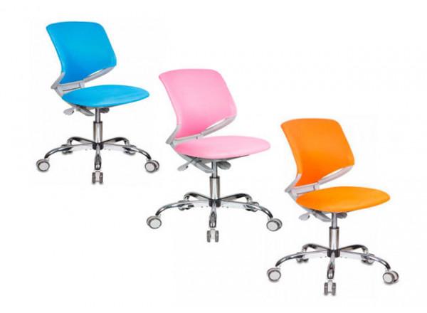 Эргономичное детское кресло современного дизайна