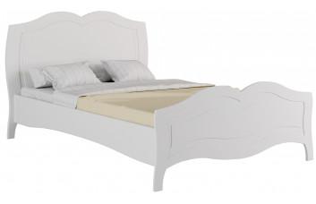 ШАНДЕЛЬ Односпальная кровать 120*200 Ш-03 (Милароса)