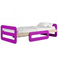 Кровать детская Тетрис Т-01 Миларосо