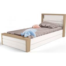 Детская кровать №4 MIX ABC-King