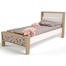 Детская кровать №1 MIX Розовый ABC-King