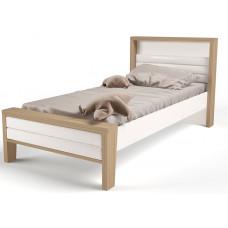 Детская кровать №2 MIX ABC-King