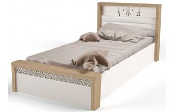 Детская кровать №5 MIX Ловец Снов с под.механизмом ABC-King