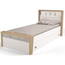 Детская кровать №3 MIX Ловец Снов ABC-King
