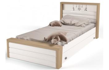 Детская кровать №4 MIX Ловец Снов ABC-King