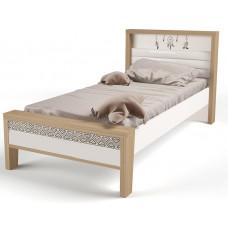 Детская кровать №1 MIX Ловец Снов ABC-King