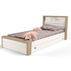 Детская кровать №4 MIX Ocean ABC-King