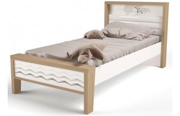 Детская кровать №1 MIX Ocean ABC-King
