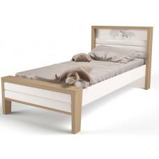 Детская кровать №2 MIX Ocean ABC-King