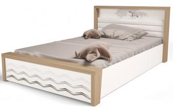 Детская кровать №5 MIX Ocean с под.механизмом ABC-King