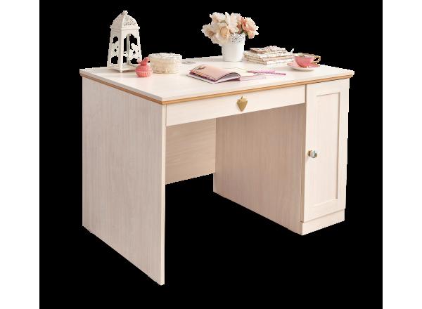 Flower Стол письменный Cilek