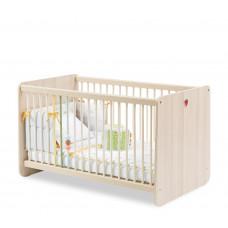 Детская кроватка Montessori, 60х120 CILEK