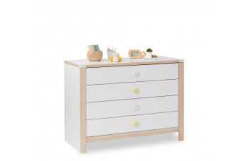 Детский комод Montessori CILEK