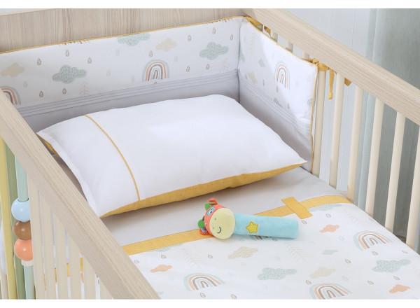 Комплект постельных принадлежностей Baby Smile CILEK