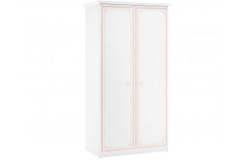 Selena Шкаф 2-х дверный 1001 CILEK
