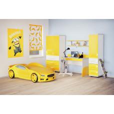 Детская мебель LASTIC от Futuka Kids