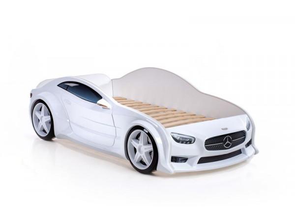 Кровать машина EVO от Futuka Kids