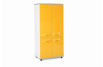 Шкаф двухдверный  LASTIC 1 от Futuka Kids