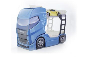 Двухъярусная кровать СКАНИЯ 2 от Futuka Kids