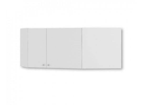 Антресоль шкафа углового Fashion Mint Меблик
