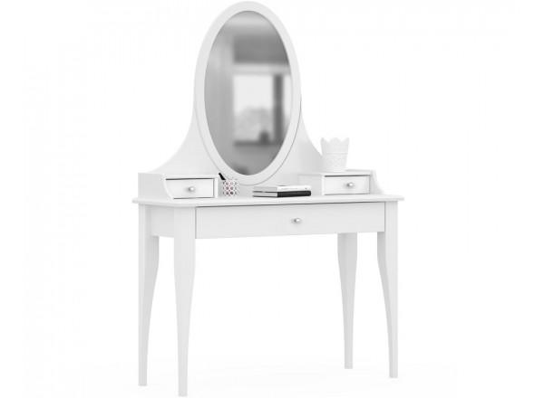 Туалетный столик Young White Fashion Меблик