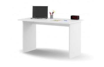 Письменный стол 125 White Меблик