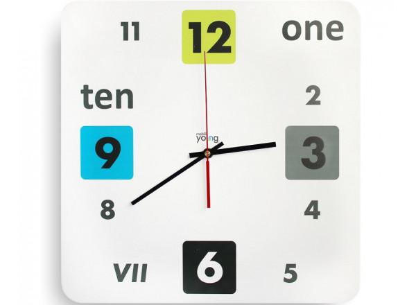 Часы LOL Меблик