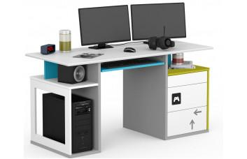 Письменный стол Game Box LOL Меблик