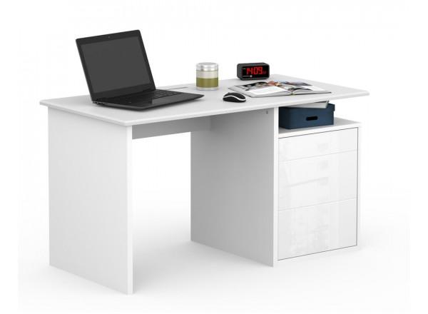 Письменный стол Snap Box Uni Shine Меблик