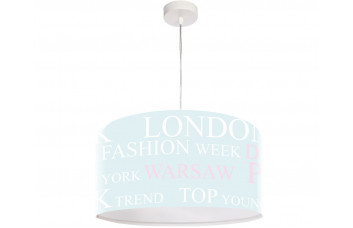 Лампа Flash Fashion Mint Меблик
