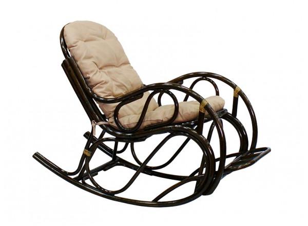 Кресло-качалка с подножкой Promo, 05/17 Б Promo