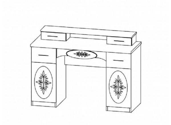 Стол СП-001-07