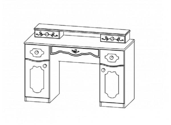 Стол СП-002-09