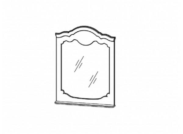 Зеркало навесное СП-002-17