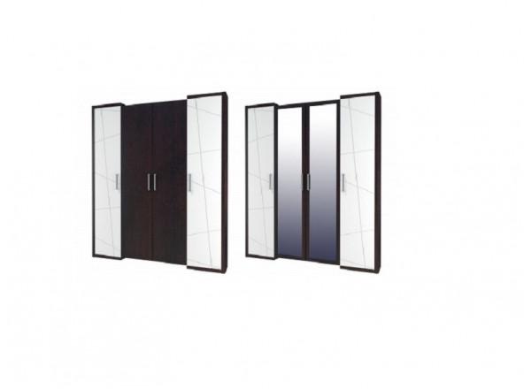 Шкаф для одежды МН-115-04