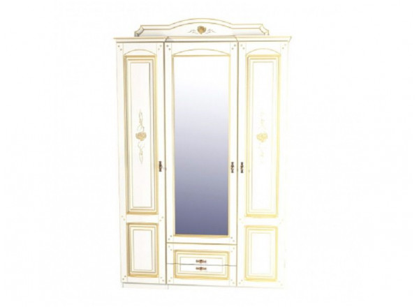 Шкаф для одежды МН-306-03