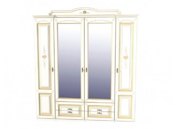 Шкаф для одежды МН-306-04