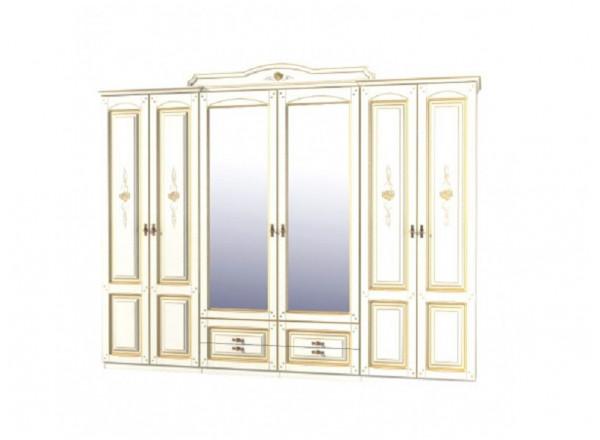Шкаф для одежды МН-306-06