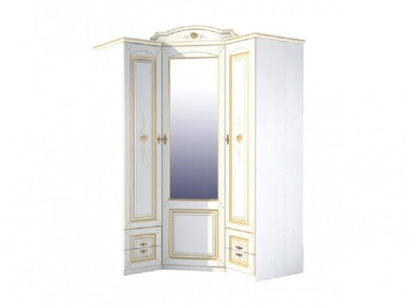 Шкаф для одежды МН-306-09