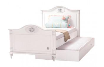 Кровать Romantic, 100x200