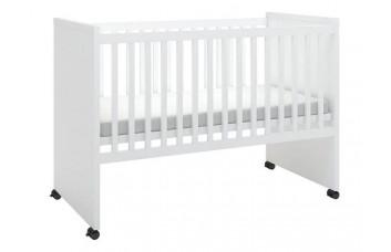 Детская кроватка 120х60 YOUNG USERS