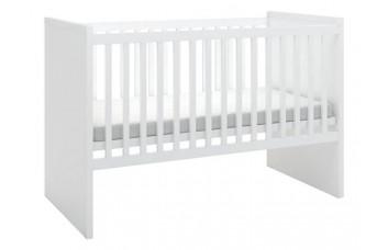 Детская кроватка трансформер 140х70 YOUNG USERS