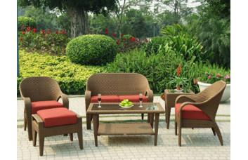 Плетеная мебель Garda 1146
