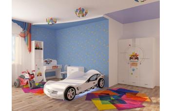Детская комната Sport ABC-King