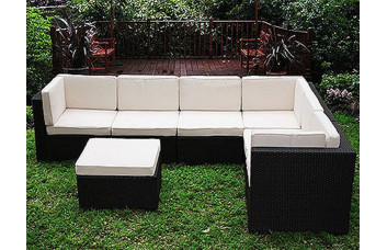 Плетеная мебель Garda 1211