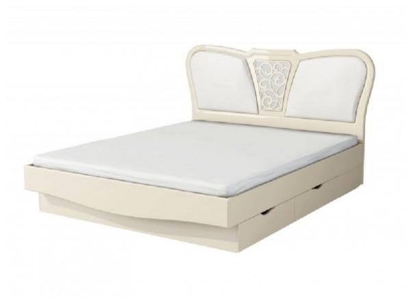 Кровать МН-025-01