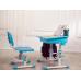 Парта-растишка и стул FunDesk Capri