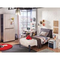 Детская мебель Cilek Серия TRIO (Трио)